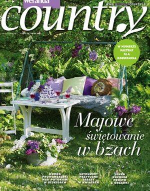 Weranda Country okłada 5 2017